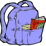 Join in the Fun, Help Sponsor a School Backpack